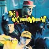 The Movement - The Movement (1992) [FLAC]