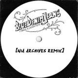 Lauren Faith & P-Rallel - Blue Denim Jeans (Nia Archives Remix) (2021) [FLAC]