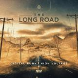 Digital Punk & High Voltage - The Long Road (2020) [FLAC]