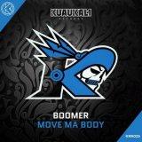 Boomer - Move Ma Body (2021) [FLAC]