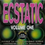 VA - Ecstatic Volume One (1996) [FLAC]