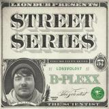 B-Plexx - Liondub Street Series Vol 57: The Scientist (2021) [FLAC]