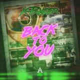 X-Pander - Back To You (2021) [FLAC]