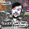 Kontakt - Drips, Trips And Slips EP (2020) [FLAC]
