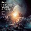 Ran-D & Mark Vayne & Diesel - Dreamers Of The Universe (2020) [FLAC]