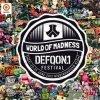 VA - Defqon.1 Festival 2012 [FLAC]