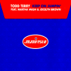 Todd Terry ‎– Keep On Jumpin' (1996) [FLAC]