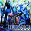 DJ Technorch - Boss On Parade -Out-Side- Remixes (2010) [FLAC]