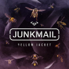 Junk Mail - Yellow Jacket (2020) [FLAC]