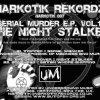 VA - Serial Murder E.p. Vol. 1 - The Night Stalker (2012) [FLAC]