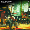 Dom & Roland - Lost In The Moment (2020) [FLAC]