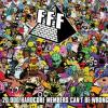 FFF - 20.000 Hardcore Members Can't Be Wrong (2011) [FLAC]