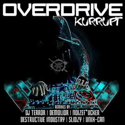 Kurrupt - Overdrive