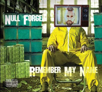 Null Forge - Remember My Name (2015) [FLAC]