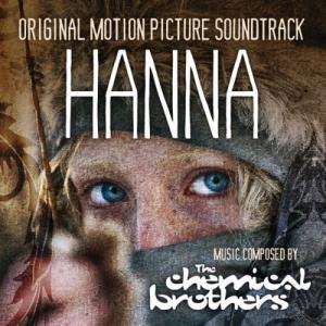 The Chemical Brothers - Hanna Soundtrack (2011)