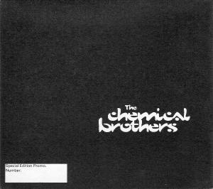 The Chemical Brothers - Radio 1 Anti-Nazi Mix (1997) [FLAC]