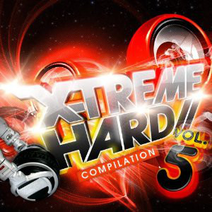 VA - X-Treme Hard Compilation Vol. 5 (2012) [FLAC]