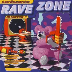 VA - Urban's Rave Zone (Chapter 1) (1995) [FLAC]