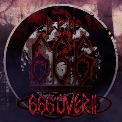 VA - 666 Over!!