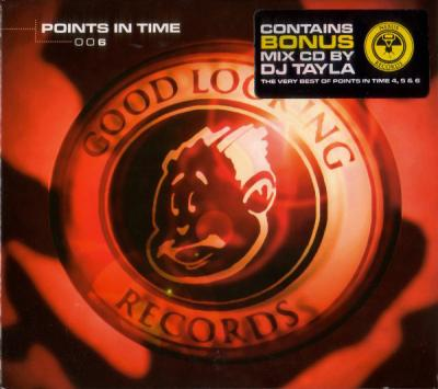 VA - Points In Time 006 (1999) [FLAC]