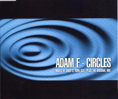 Adam F - Circles (1997) [FLAC]