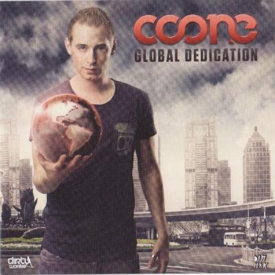 Coone - Global Dedication (2013) [FLAC]